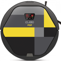 iClebo Pop Lemon (YCR-M05-P2)